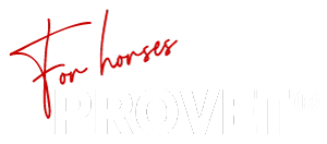 PROVET® feed and veterinary products.